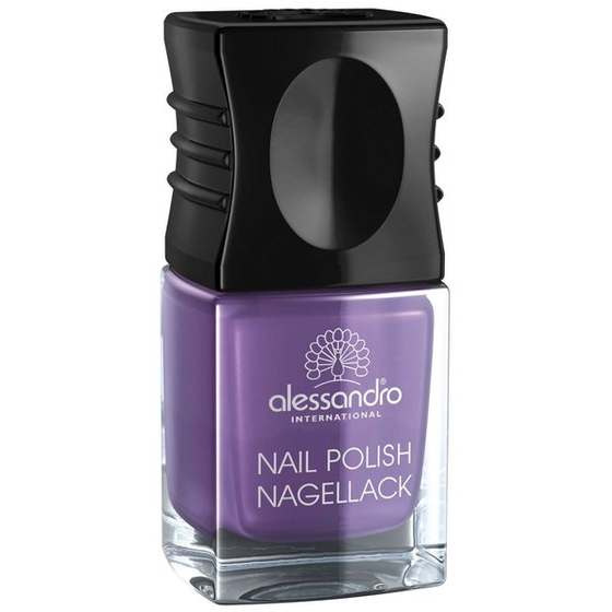 alessandro Nagellack We love Colours No 048 MUMMYS PLUM PIE