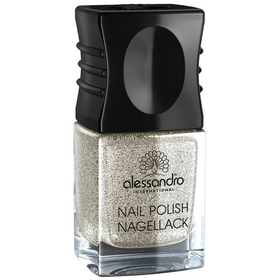 alessandro Nail Polish We love Colours No 73 GLITER  QUEEN