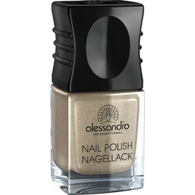 alessandro Nail Polish We love Colours No 77 BE A STAR