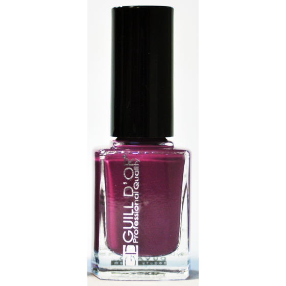 GUILL D´OR Nagellack - Tulip 12ml