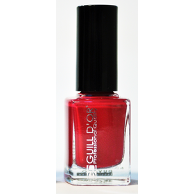 GUILL D´OR Nagellack - Strawberry 12ml