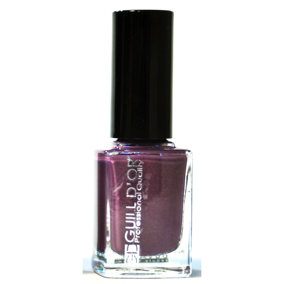 GUILL D´OR Nail Polish - Lolly Pop 12ml