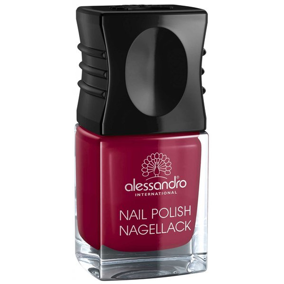 alessandro Nagellack 128 Red Carpet 5ml