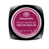 "alessandro Colour Gel Urban Glow ""Turn the beats on"" 5g"